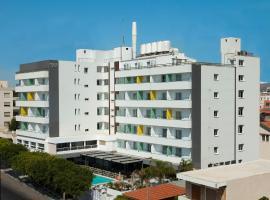 Pefkos City Hotel, hotel in Limassol