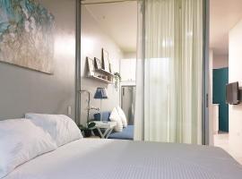 GM Rentals SafeStay Apartment at Mactan Airport, apartment in Mactan