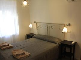 Madrid Rent 2, hotel near Parque de Atracciones de Madrid, Madrid