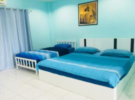 Best Rent a Room, homestay in Nai Yang Beach