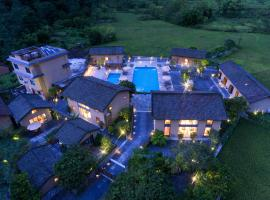 VISION Hotel, hotel en Yangshuo