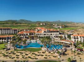 Secrets Puerto Los Cabos Golf & Spa18+, resort a San José del Cabo