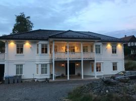 Klaeboe Apartment, hotel near Bergen Airport, Flesland - BGO,