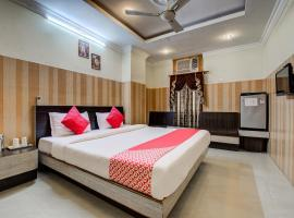 Hotel Green Valley, hotel in Guwahati