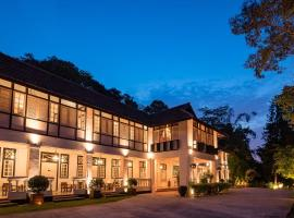 Villa Samadhi Singapore by Samadhi (SG Clean), hotel in Singapore