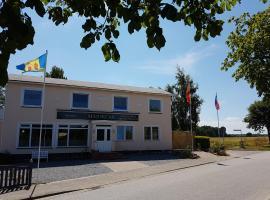 Ferienwohnanlage Majorcas, guest house in Dahme