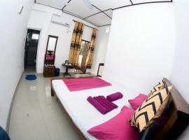 Bluray Beach, apartment in Negombo
