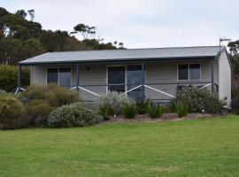 Tidal Dreaming Seaview Cottages, hotel near Wilsons Promontory National Park, Yanakie