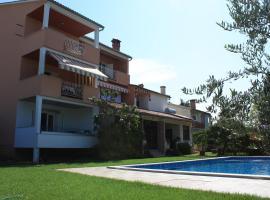 AURA Residence, hotel near Punta Corrente Park, Rovinj