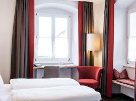 Hotel Gasthof Lamm, hotel in Bregenz