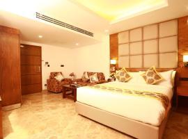 Marino Royal Hotel, hotel u gradu 'Dhaka'