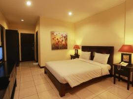 Hotel Intansari, hotel near Ubung Bus Station, Denpasar