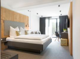 Gasthof Erlauftalerhof, Bed & Breakfast in Gaming