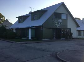 Bauel Guest House, kodumajutus Kuressaares