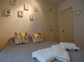 Petit amour Alto Palermo, apartement sihtkohas Buenos Aires