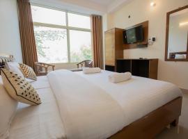 Hotel Grace Ganga by Oscenox-hotel in rishikesh, отель в Ришикеше