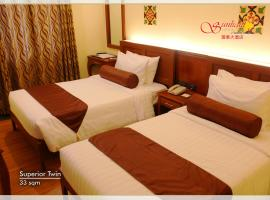 Sunlight Guest Hotel, Coron, Palawan, hotel in Coron