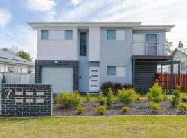 Wallsend on Longworth, apartment in Newcastle