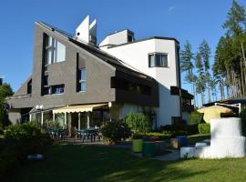 Hotel-Pension Leitgebhof, Pension in Innsbruck