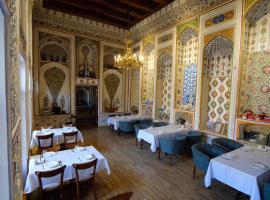 Lyabi House Hotel, hotel en Bukhara