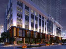 深圳羅湖木棉花酒店,深圳的飯店