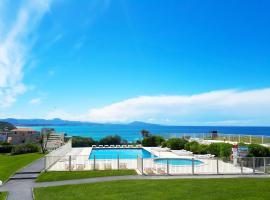 Résidence Mer & Golf Eugénie, hôtel à Biarritz