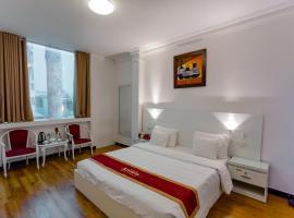 A25 19A Bùi Thị Xuân, hotel in Ho Chi Minh City