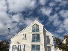 Sea Story by Frogner House, feriebolig i Stavanger