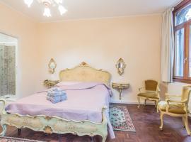 Ca de le Colonnette - St Marks Square, hotel near Olivetti Exhibitionn Centre, Venice