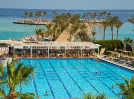 Arabia Azur Resort, hotel in Hurghada