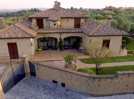 B&B LE BACETTE, casa per le vacanze a Caprarola