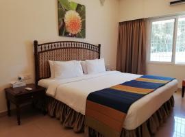 La Grace Integral Retreat, hotel in Pondicherry