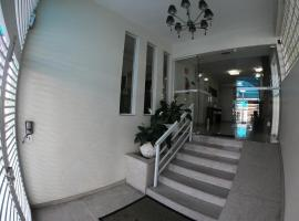 Hotel Villa Brites, hotel in Mauá