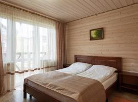 Zlata, hotel in Bukovel