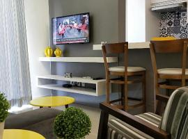 Apartamento 101 Residencial Ipê Branco, hotel near Monkey Hill, Bombinhas