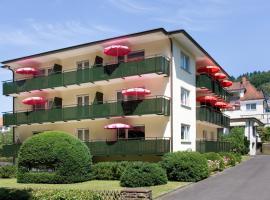 Margarethenhof, Hotel in Bad Orb