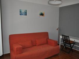 A Casa do Mestre, apartment in Évora