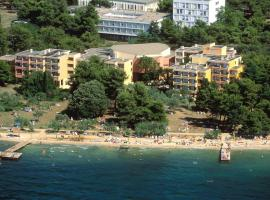 Hotel Donat - All Inclusive, hotel near Five Wells Square, Zadar