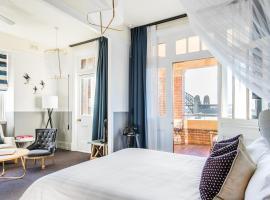Hotel Palisade, hotel near Circular Quay, Sydney