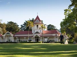 Greenhill lodge, hotel in Hastings
