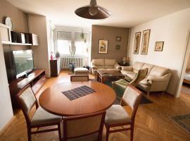 Paleta apartment, apartment in Skopje