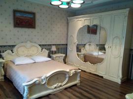 Stary Dvorik, apartment in Kaliningrad