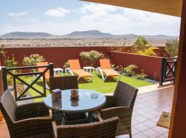 Casa Nesea, hotel en Cotillo