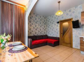 Apartment on 40 лет Победы, апартаменты/квартира в Краснодаре