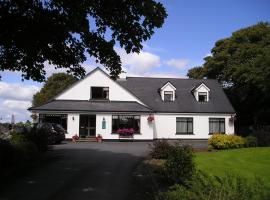 Mountain View Guesthouse, bed & breakfast a Oughterard