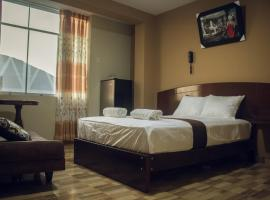 Hotel Real Chimbote, hotel in Chimbote