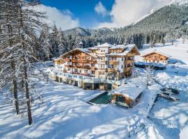 Hotel Lindenhof, hotell i Ramsau am Dachstein