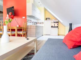 Apartament Widok Cieplice, accessible hotel in Jelenia Góra