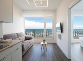Egona - Good Duke, accommodation in Zarautz