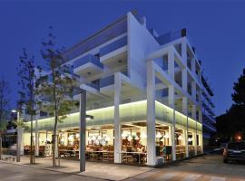 Hotel Luciana, hotell i Bibione